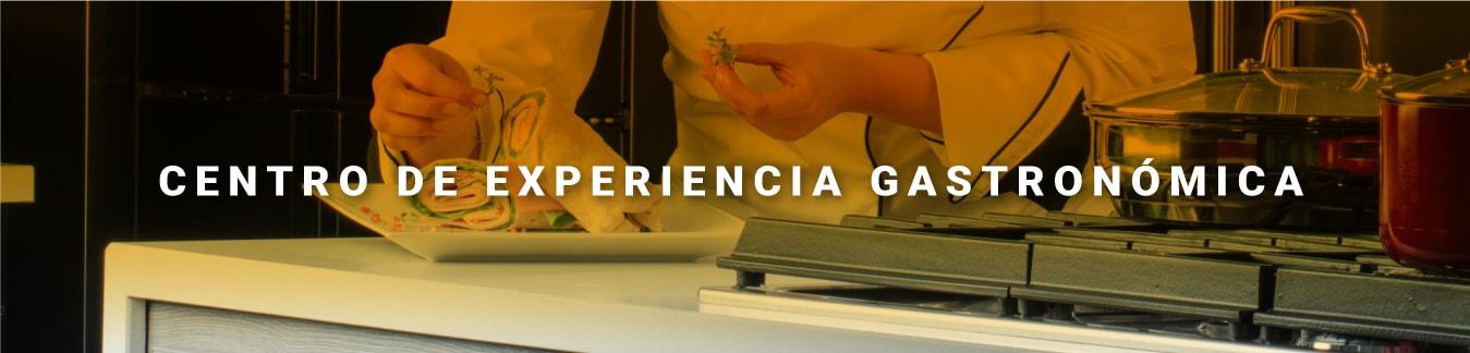 Centro de experiencia