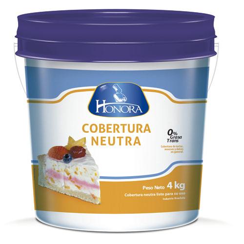 Cobertura Neutra Honora®