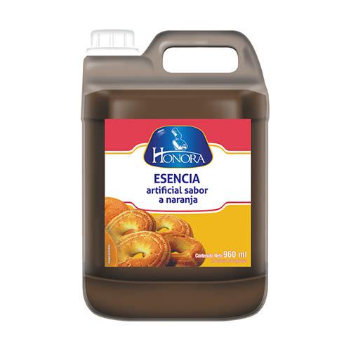 Esencia sabor naranja Honora®