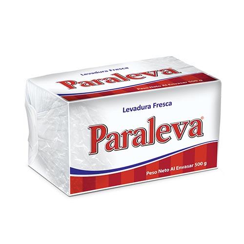 Levadura Fresca Paraleva®