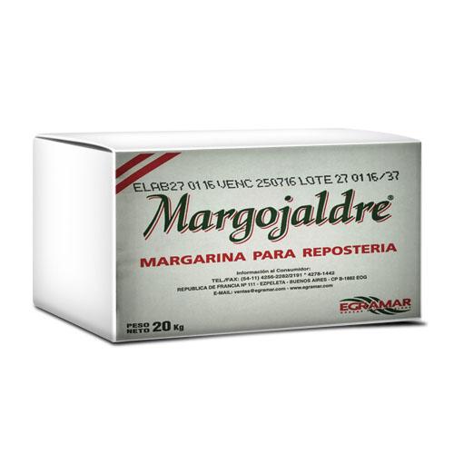 Margarina hojaldre Margojaldre