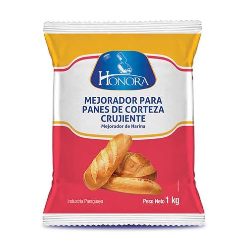 Mejorador para panes de corteza crujiente Honora®