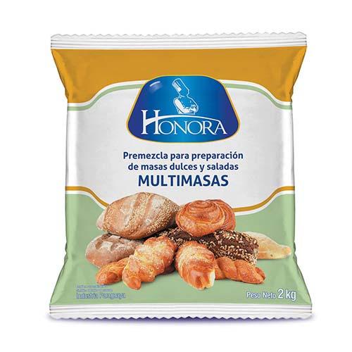 Premezcla para multimasas Honora®