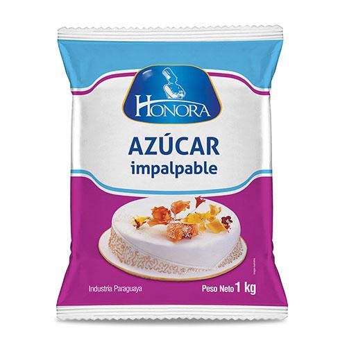 Azúcar Impalpable Honora®