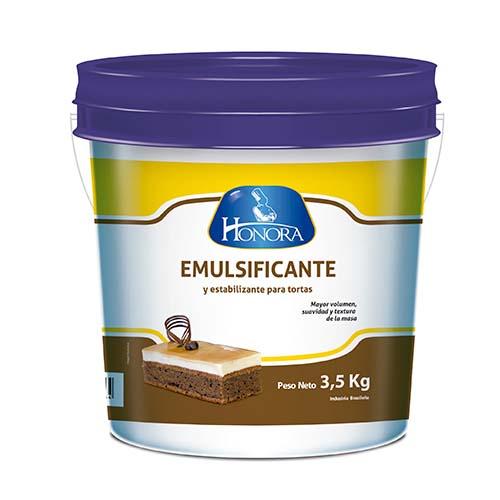 Oleo emulsificante Honora®